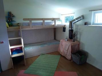 Lisas Bedroom